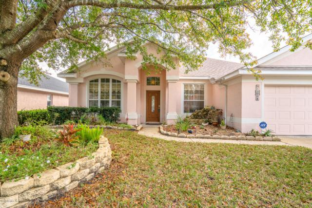 13008 Chets Creek Dr, Jacksonville, FL 32224 (MLS #985282) :: The Hanley Home Team