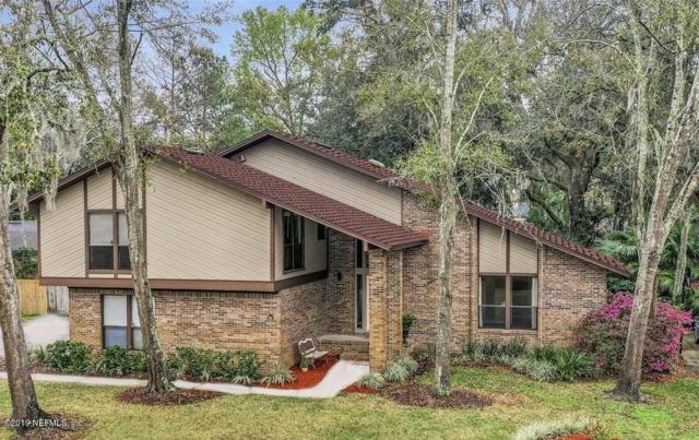 3431 Hidden Lake Dr E, Jacksonville, FL 32216 (MLS #985401) :: Ancient City Real Estate