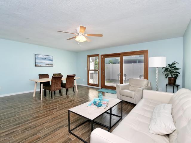 2233 Seminole Rd #37, Atlantic Beach, FL 32233 (MLS #985418) :: Young & Volen   Ponte Vedra Club Realty