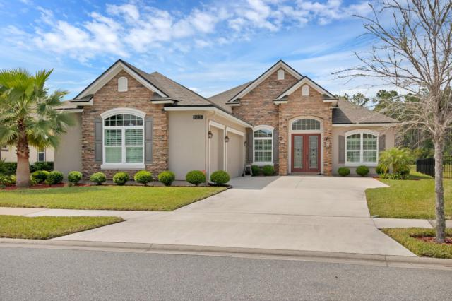 125 Queensland Cir, Ponte Vedra, FL 32081 (MLS #985433) :: EXIT Real Estate Gallery