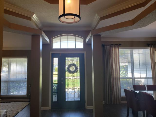 552 Summer Breeze Dr, Jacksonville, FL 32218 (MLS #985612) :: Florida Homes Realty & Mortgage