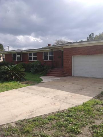 2336 Tegner Dr, Jacksonville, FL 32210 (MLS #985695) :: EXIT Real Estate Gallery