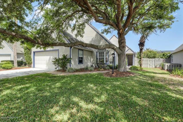 106 N Lake Cir, St Augustine, FL 32084 (MLS #985700) :: Noah Bailey Real Estate Group