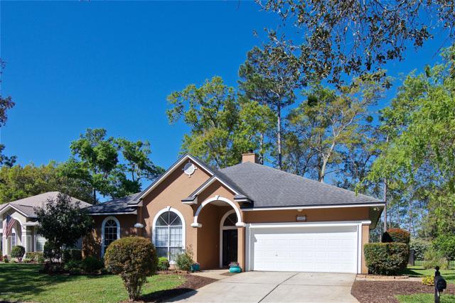 4082 Richmond Park Dr, Jacksonville, FL 32224 (MLS #985789) :: Ponte Vedra Club Realty | Kathleen Floryan