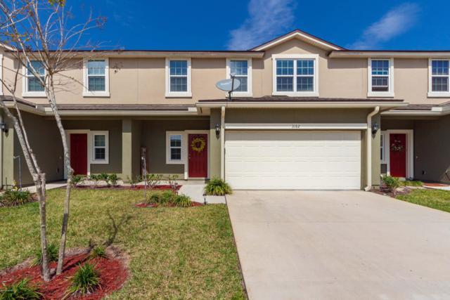 3182 Chestnut Ridge Way 10E, Orange Park, FL 32065 (MLS #985807) :: Florida Homes Realty & Mortgage