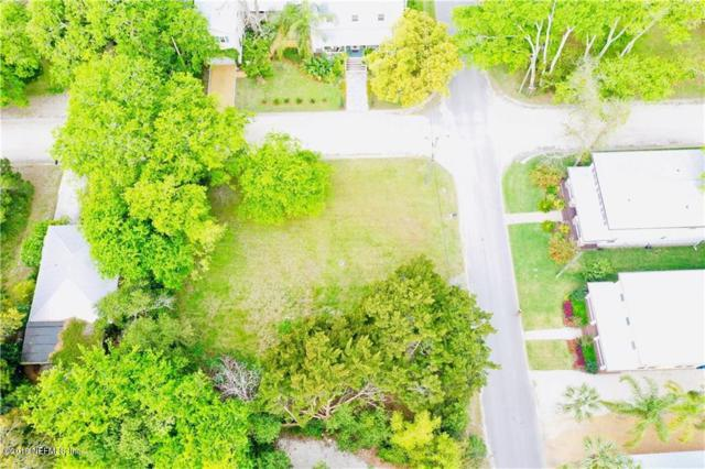 LOTS 11&12 White St, Fernandina Beach, FL 32034 (MLS #985864) :: The Hanley Home Team