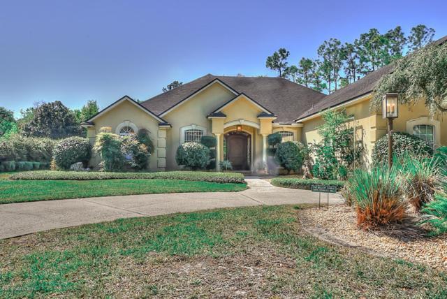 8476 Stables Rd, Jacksonville, FL 32256 (MLS #985980) :: The Hanley Home Team