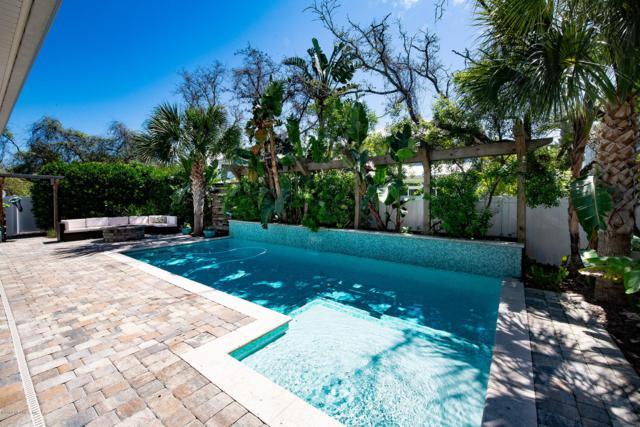 4115 Avalon Cir, Jacksonville Beach, FL 32250 (MLS #985992) :: The Hanley Home Team