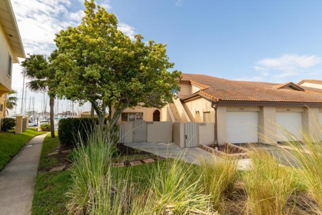 3501 Harbor Dr, St Augustine, FL 32084 (MLS #986041) :: Florida Homes Realty & Mortgage