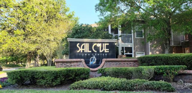 10000 Gate Pkwy #2014, Jacksonville, FL 32246 (MLS #986111) :: Young & Volen | Ponte Vedra Club Realty