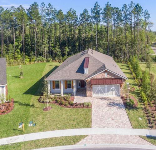 57 Lakeview Pass Way, St Johns, FL 32259 (MLS #986135) :: The Hanley Home Team
