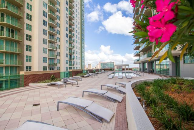 1431 Riverplace Blvd #1601, Jacksonville, FL 32207 (MLS #986297) :: Summit Realty Partners, LLC