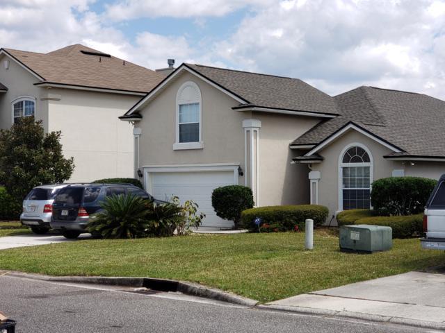 356 Summit Dr, Orange Park, FL 32073 (MLS #986370) :: Young & Volen | Ponte Vedra Club Realty