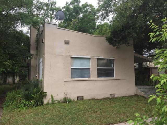 672 Basswood St, Jacksonville, FL 32206 (MLS #986389) :: The Hanley Home Team