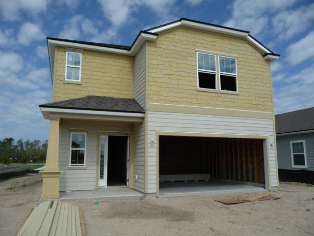 3907 Heatherbrook Pl, Orange Park, FL 32065 (MLS #986402) :: Florida Homes Realty & Mortgage