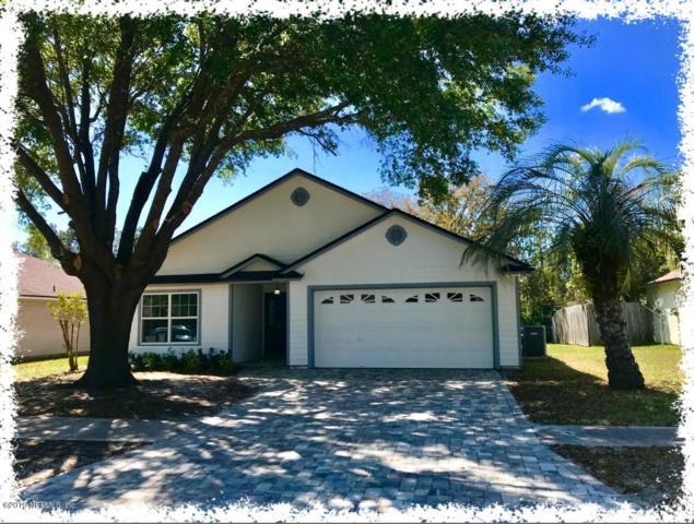 4450 Timber Hollow Way, Jacksonville, FL 32224 (MLS #986664) :: The Hanley Home Team