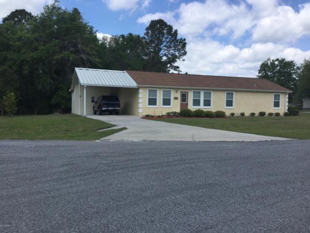 120 SW Nathan Ct, Lake City, FL 32024 (MLS #986704) :: Florida Homes Realty & Mortgage