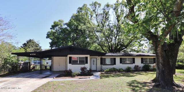 6556 Cooper Ln, Jacksonville, FL 32210 (MLS #986743) :: The Hanley Home Team