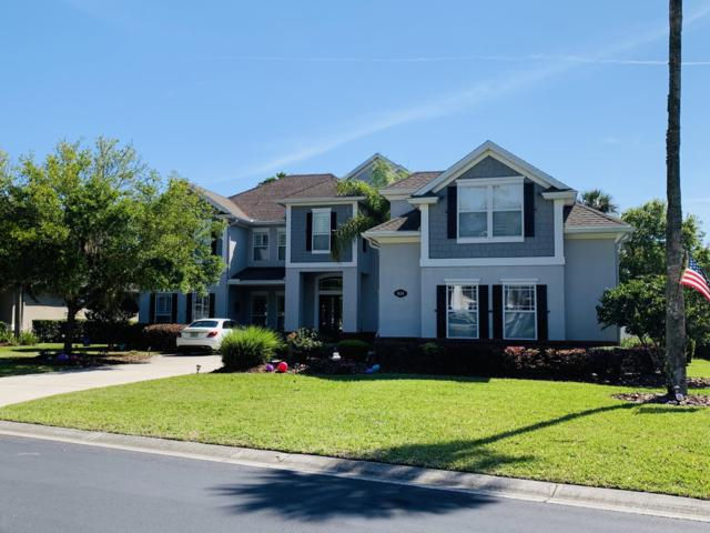 824 Baytree Ln, Ponte Vedra Beach, FL 32082 (MLS #986783) :: The Hanley Home Team