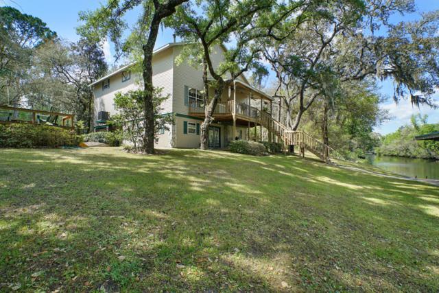 4380 Banks Rd, Middleburg, FL 32068 (MLS #986798) :: Florida Homes Realty & Mortgage
