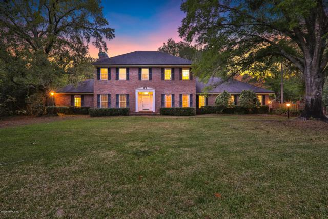 8118 Middle Fork Way, Jacksonville, FL 32256 (MLS #986985) :: EXIT Real Estate Gallery