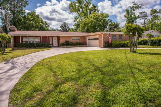 4924 River Basin Dr S, Jacksonville, FL 32207 (MLS #987031) :: The Hanley Home Team
