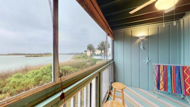 604 Ocean Marina Dr, Flagler Beach, FL 32136 (MLS #987209) :: EXIT Real Estate Gallery