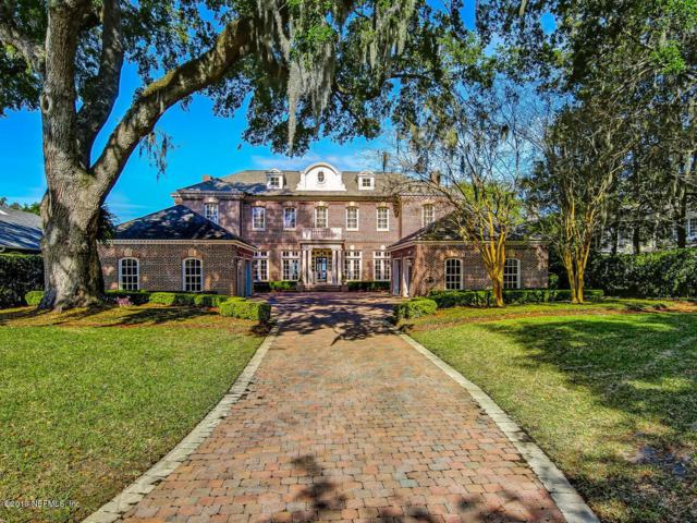 4134 Alhambra Dr W, Jacksonville, FL 32207 (MLS #987322) :: Young & Volen | Ponte Vedra Club Realty