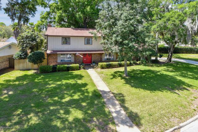 3918 Cove Saint Johns Rd, Jacksonville, FL 32277 (MLS #987382) :: Noah Bailey Real Estate Group