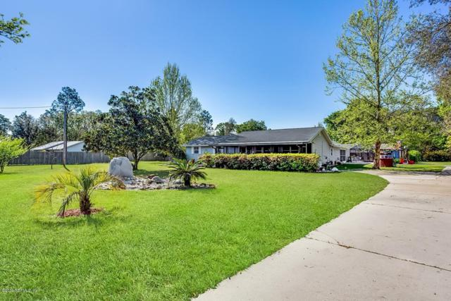 3608 Southern Pines Dr, Middleburg, FL 32068 (MLS #987391) :: The Hanley Home Team