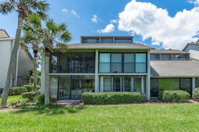 18 Village Del Lago Cir, St Augustine, FL 32080 (MLS #987398) :: The Hanley Home Team