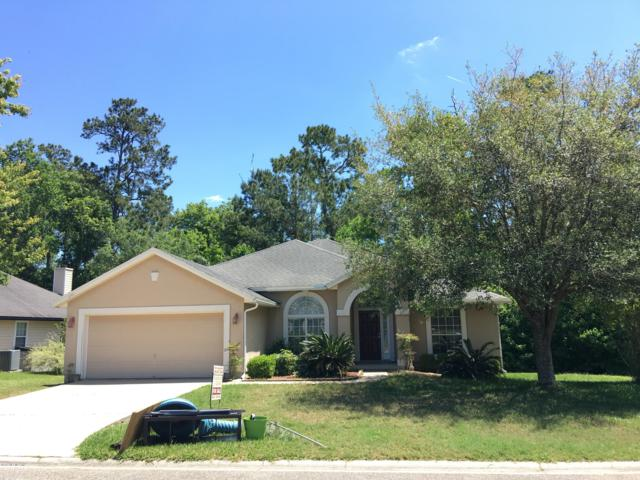 12511 Wages Way E, Jacksonville, FL 32218 (MLS #987410) :: The Hanley Home Team