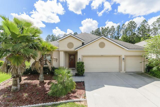 735 Sunny Stroll Dr, Middleburg, FL 32068 (MLS #987432) :: Florida Homes Realty & Mortgage