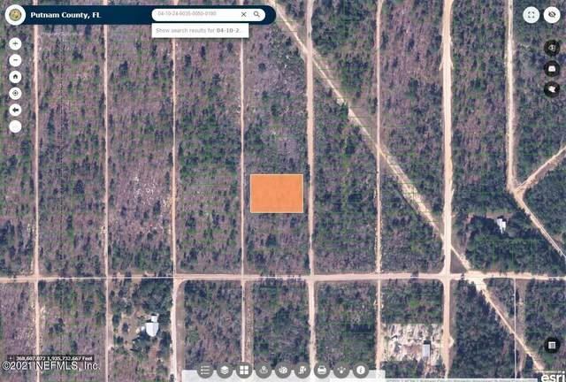 0 Lemon St, Interlachen, FL 32148 (MLS #987487) :: Oceanic Properties