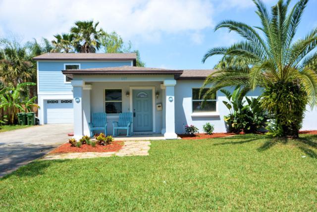 605 10TH Ave N, Jacksonville Beach, FL 32250 (MLS #987554) :: Young & Volen | Ponte Vedra Club Realty