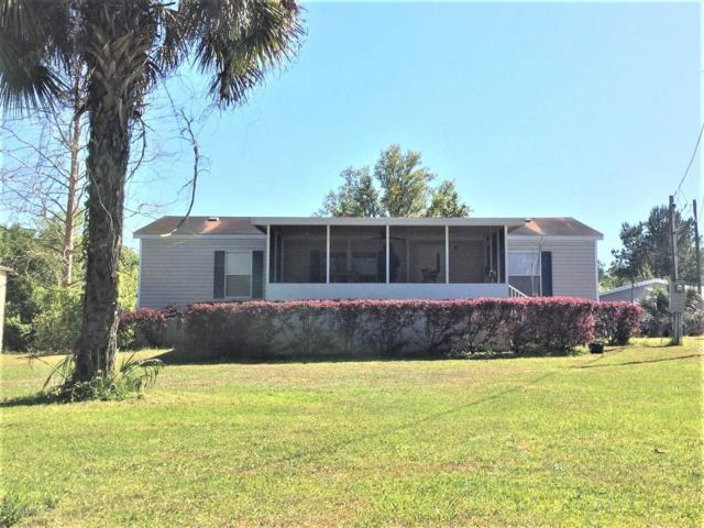 132 SE 147 Ave, Old Town, FL 32680 (MLS #987750) :: The Hanley Home Team