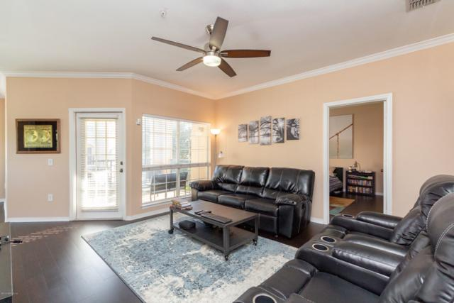 10961 Burnt Mill Rd #127, Jacksonville, FL 32256 (MLS #987769) :: EXIT Real Estate Gallery