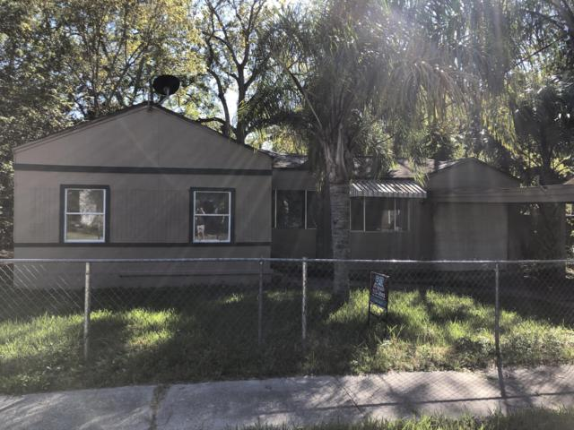 3530 W 1ST St, Jacksonville, FL 32254 (MLS #987774) :: Florida Homes Realty & Mortgage