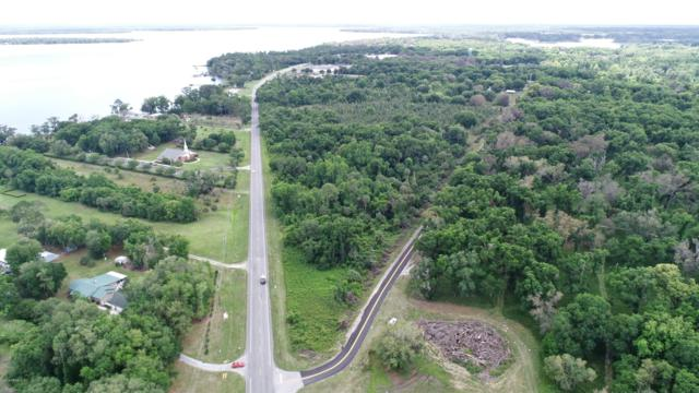 2383 S Highway 17, Crescent City, FL 32112 (MLS #987826) :: CrossView Realty