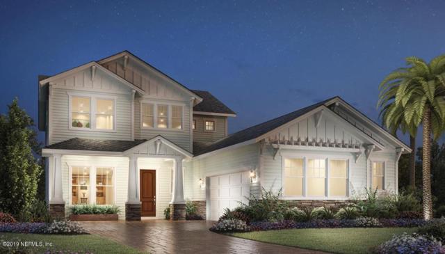119 Mahi Dr, Ponte Vedra, FL 32081 (MLS #987856) :: Florida Homes Realty & Mortgage