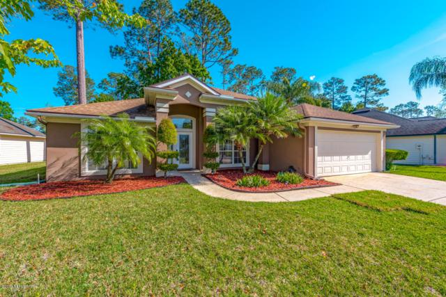 1522 Quail Wood Ct, Fleming Island, FL 32003 (MLS #988007) :: Young & Volen | Ponte Vedra Club Realty