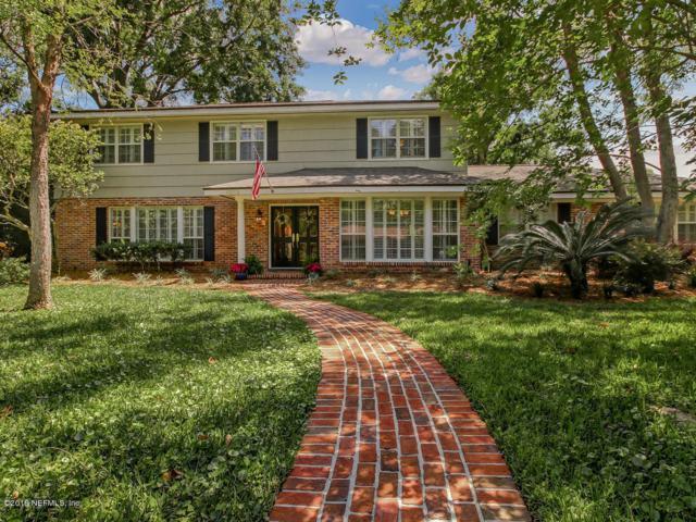 4614 Arlon Ln, Jacksonville, FL 32210 (MLS #988017) :: The Hanley Home Team