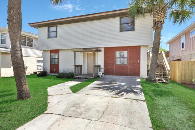 732 Tarpon Ave U & D, Fernandina Beach, FL 32034 (MLS #988086) :: Memory Hopkins Real Estate