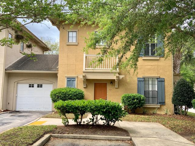 12700 Bartram Park Blvd #2111, Jacksonville, FL 32258 (MLS #988228) :: Noah Bailey Real Estate Group
