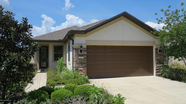 237 Hawks Harbor Rd, Ponte Vedra, FL 32081 (MLS #988238) :: Noah Bailey Real Estate Group