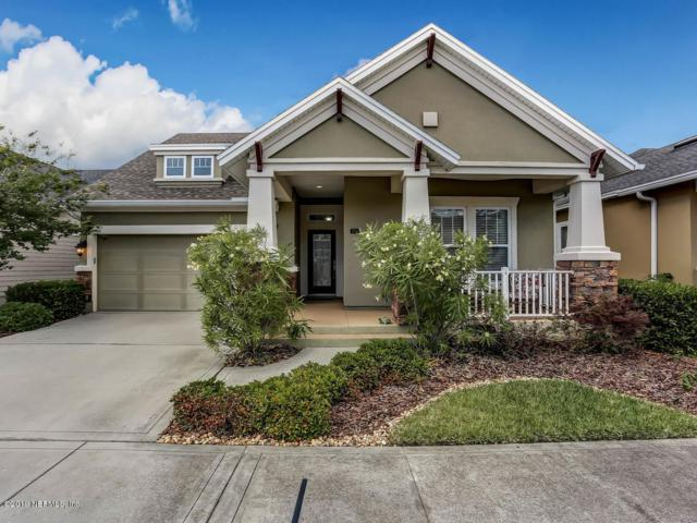 276 Yearling Blvd, St Johns, FL 32259 (MLS #988245) :: Noah Bailey Real Estate Group