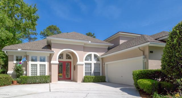 316 S Checkerberry Way, St Johns, FL 32259 (MLS #988302) :: EXIT Real Estate Gallery