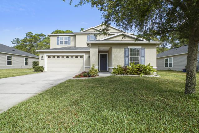 4917 Creek Bluff Ln, Middleburg, FL 32068 (MLS #988313) :: The Hanley Home Team