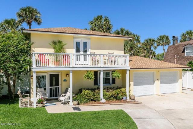972 Ocean Blvd, Atlantic Beach, FL 32233 (MLS #988324) :: Florida Homes Realty & Mortgage