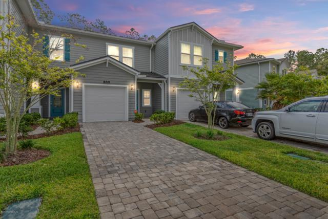 55 Canary Palm Ct, St Johns, FL 32081 (MLS #988507) :: Sieva Realty